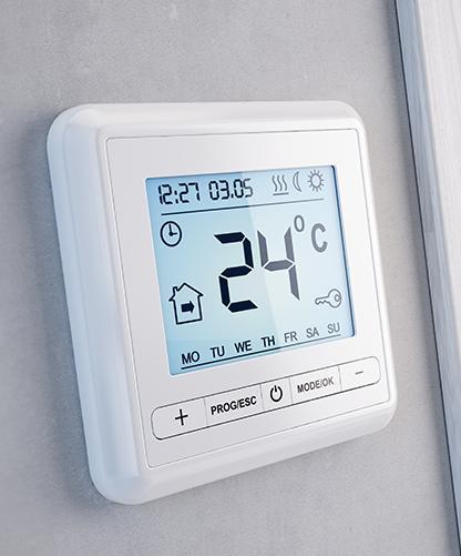 système pour climatiseur