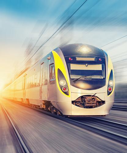 systeme électrique ferroviaire