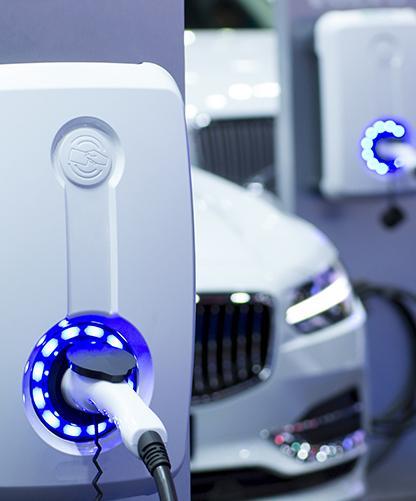 solution électrique pour secteur automobile